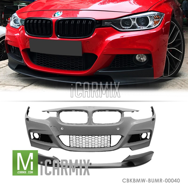 OES Body Parts MP Style Body Kit For BMW 3 Series F31 LCI