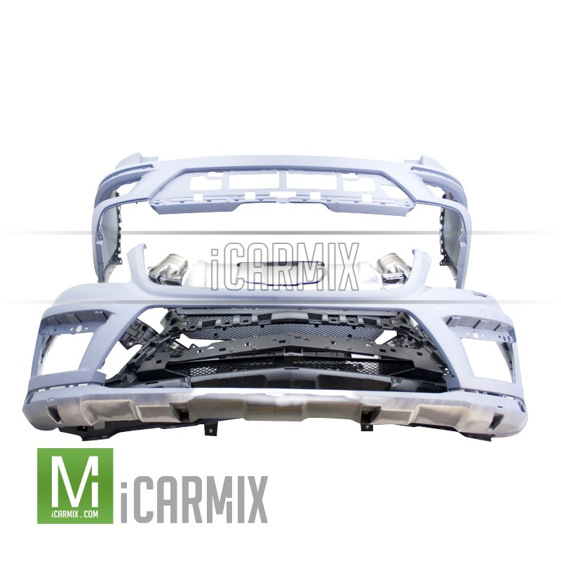 Genuine oem conversation body kit amg gl63 style for for Mercedes benz gl450 parts catalog