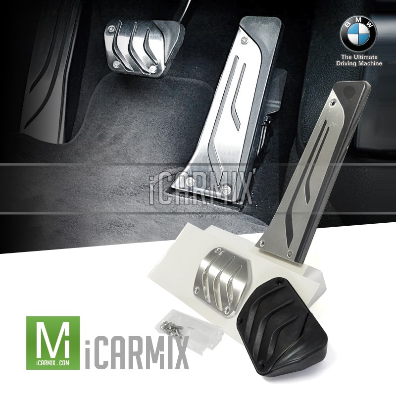 BMW X5 GENUINE BRAKE PEDAL RUBBER