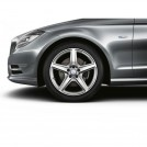 """Genuine 19"""" Amg Alloy Front & Rear Wheel  For Mercedes Benz CLS-Class C218"""