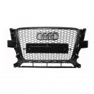 EURSPEC Front Grille RS Style For Audi Q5 8R Pre Facelift (2009-2012)