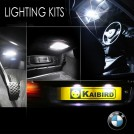 KAIBIRD LED Package (Modular Type) For BMW E39 Seden 1997-2002