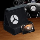 Steering Wheel Crystal Decoration For Mercedes Benz W205