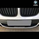 Genuine BMW X Series M Performance Front Bumper Sticker For G01 X3 G02 X4(For M Sport Bumper)