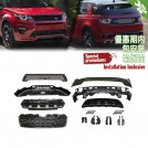 Dynamic Upgrade Front & Rear Body Kit For Land Rover Discovery Sport - 2015-2018