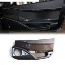 Carbon Fibre Door Panel Type OE For Ferrari F458 (2010-2014)
