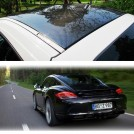 Carbon Fibre Roof for Porsche Cayman 987 (2009-2012)