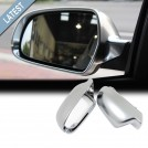 GRD Audi A5 S5 8T (11'-15') S-Line Style Mirror Cover (Standard)