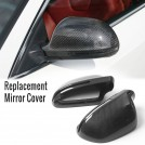 EURSPEC AUDI A3 A4 A5 A6 A8 Q3 Carbon Fibre Replacement Mirror Cover