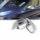 GRD Audi Q5 8R (09'-15') S-Line Style Mirror Cover (Lane Assist)