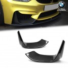 Genuine OEM M Performance Carbon Fibre Front Apron For BMW F80 M3 F82 F83 M4