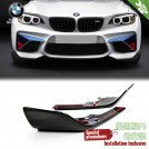 Genuine OEM M Performance Carbon Fibre Front Apron For BMW 2 Series F87 M2