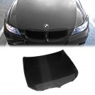 Carbon Fibre Front Hood Bonnet Type OE For BMW 3 Series E90 Pre Lci - 2006-2008 (STD/MTEC)