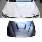 Front Hood Bonnet Type I For BMW F30 F31 F32 F33 F36 2012-2016 (STD/MTEC)
