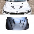 Front Hood Bonnet Type II For BMW F30 F31 F32 F33 F36 2012-2016 (STD/MTEC)