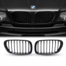 OES BMW E53 X5 Pre 1999-2002 Front Grille
