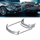 Genuine OEM Full Body Kit Set M Tech Style For BMW 5 Series G30 - 2017