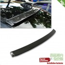 Carbon Fibre Roof Spoiler Type A For BMW 3 Series E90 Pre & Lci - 2005-2011
