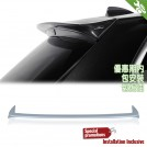 Genuine AC Schnitzer PU Roof Spoiler for BMW X3 F25