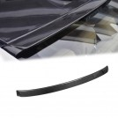 Carbon Fibre Roof Spoiler Type A For BMW 5 Series F10  Pre&lci - 2010-2016