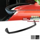EURSPEC Roof Rear Spoiler Type A For BMW 1 Series F20 F21 Pre & Lci - 2011-2018