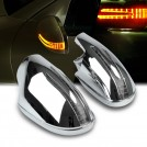 Arrow LED Side Mirror Cover For Mercedes Benz R170 / W208