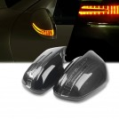 Arrow LED Side Mirror Cover For Mercedes Benz W204 (2007-2009)