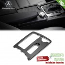 GENUINE OEM Mercedes Benz Centre Console Cover For Mercedes Benz W204 W207 W212