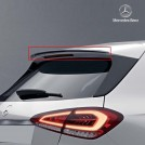 Genuine Mercedes Benz Carbon Look Rear Spoiler For A Class W177 - 2018-2019