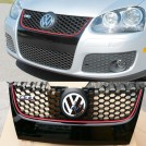 VW Golf 5 GTI Front Grille