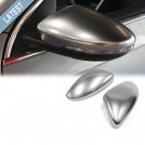 GRD Volkswagen EOS (2011-on) Mirror Cover - Matt Chrome