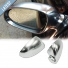 GRD Volkswagen Golf 5 (2004-2009) Mirror Cover - Matt Chrome
