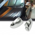 GRD Volkswagen Passat B6 (2005-2010) Mirror Cover - Matt Chrome