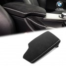 Genuine OEM BMW M Performance Replacement Alcantara Front Centre Armrest For 3 Series F30 F31 F34 GT 4 Series F32 F33 F36 GC