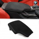 Genuine BMW M Performance Replacement Alcantara Front Centre Armrest For F80 M3 F82 F83 M4