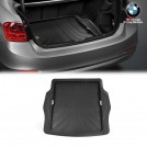 Genuine OEM BMW Luggage Compartment Boot Rubber Mat For F22