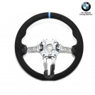 Genuine OEM Steering Wheel M Performance Alcantara Steering Wheel For BMW F80 M3 F82 M4