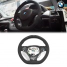 Genuine OEM Performance Steering Wheel For Bmw E81 E82 E87 E88 E90 E91 E92 E93 X1 E84