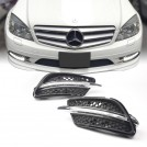 Mercedes Benz LED Daytime Running Light for W204 C Class AMG Bumper