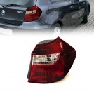 BMW LEDs Rear Tail Lamp Light Red/ Clear Lens w/ indicator for 1 Series E87 (RHD / LHD)