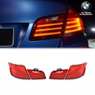 Genuine BMW Rear Tail Lamp For 5 Series F10 Pre & Lci - 2010-2016