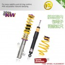 KW V2 Suspension Coilovers For BMW F10 F06 F12 F13