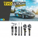 Bilstein EVO S Coilover Suspension For BMW G20 G21 Xdrive (For 4 Wheel Drive)