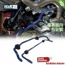 H&R Performance Sway Bar 33894-1 Front & Rear For BMW 5 Series F10 2010-2016