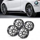 "Genuine OEM 19"" M Double Spoke 405 Light Alloy Wheel For BMW F20 F21 F22 F23"