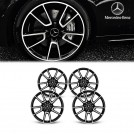 "GENUINE 19"" AMG 5 TWIN SPOKE WHEEL FOR MERCEDES BENZ W205 C205 A205 S205"