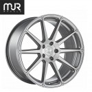 MJR Fly Wheels (MF-01) 19x8.5 5x112 +45 Wheel Rim Tinte Brush