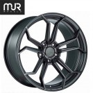 MJR Fly Wheels (MF-02) 20x9 5x120 +35 Wheel Rim MGM