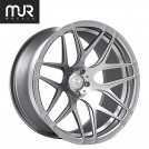 MJR Fly Wheels (MF-03) 20x11 5x130 +45 Wheel Rim Tinte Brush