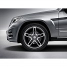 "Genuine 20"" Amg Alloy Front & Rear Wheel  For Mercedes Benz GLK-Class X204"